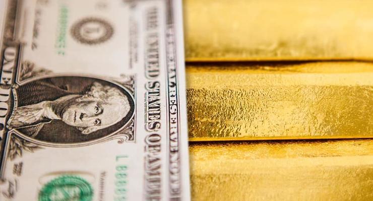 НБУ побил рекорд по покупке валюты за день