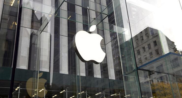 Акции Apple впервые достигли 300 долларов за штуку