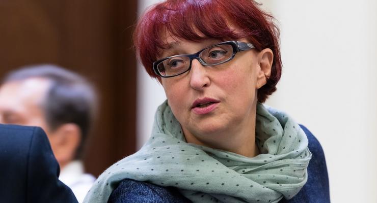 Пенсионеры ОРДЛО имеют право на две пенсии — Третьякова