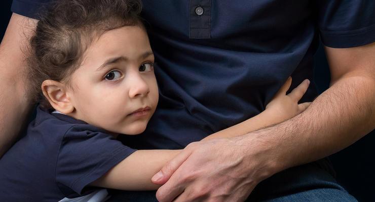 В Украине увеличился размер алиментов на ребенка