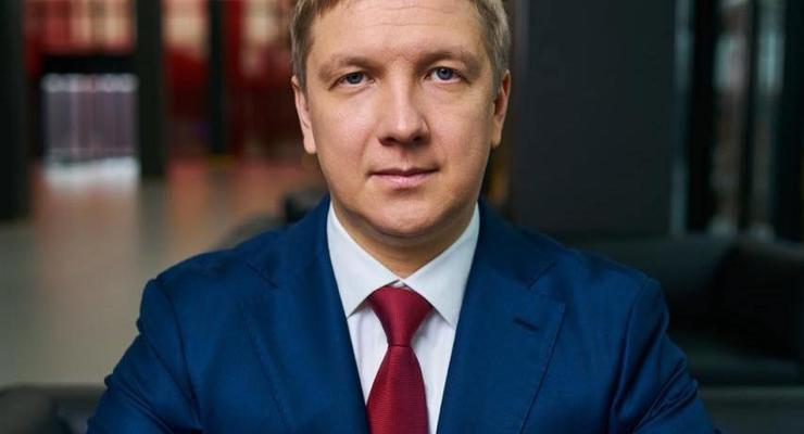 """Коболев обсудит с Кабмином """"судьбу"""" долга Газпрома"""