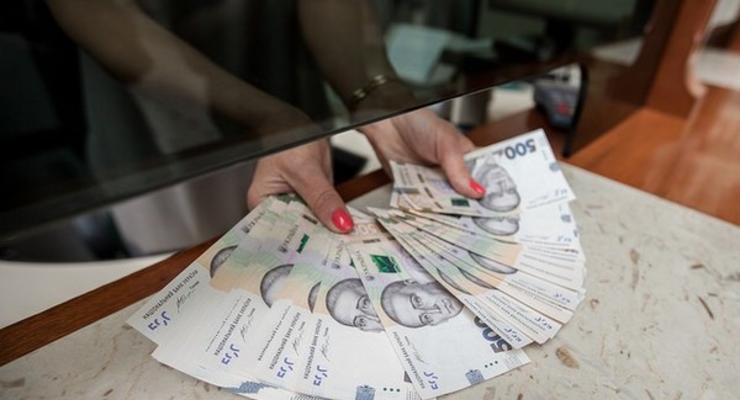 На что украинцы потратили больше всего денег в 2019 году