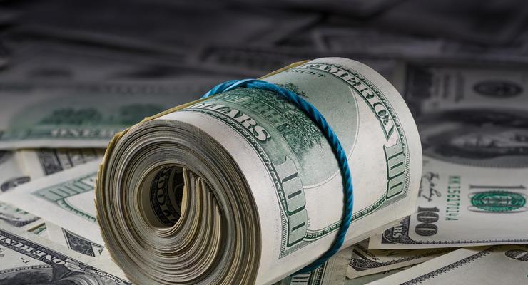 Курс доллара резко вырос в обменниках