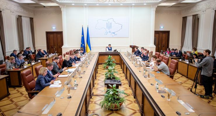 Какие реформы ждут украинскую экономику в 2020 году