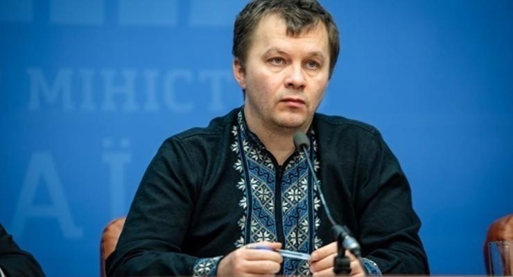 Цены впервые снизились в декабре – Милованов
