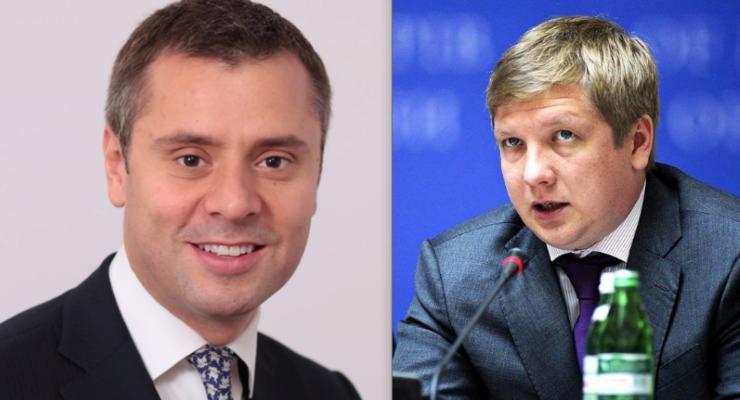 """Топ-менеджерам """"Нафтогаза"""" выдадут 700 млн грн премии"""