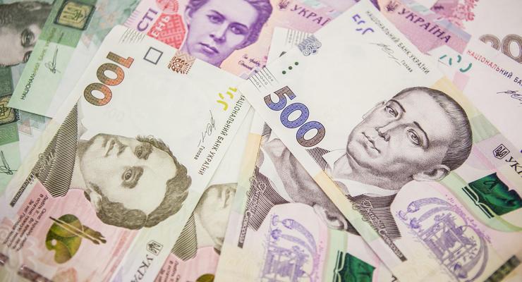 В Украине на 70% вырос вторичный рынок гособлигаций