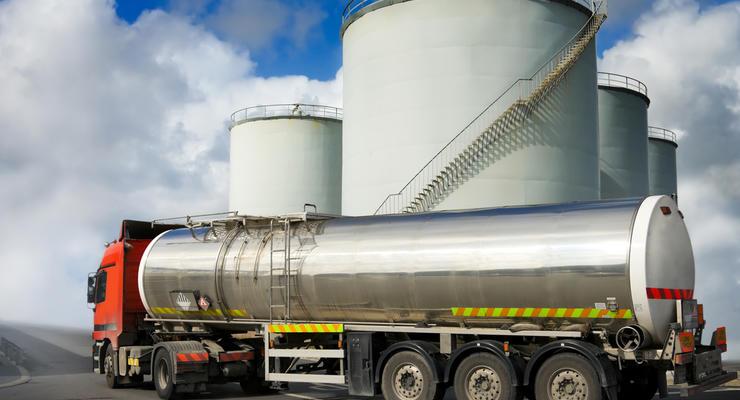 Беларусь начала закупать нефть у Норвегии