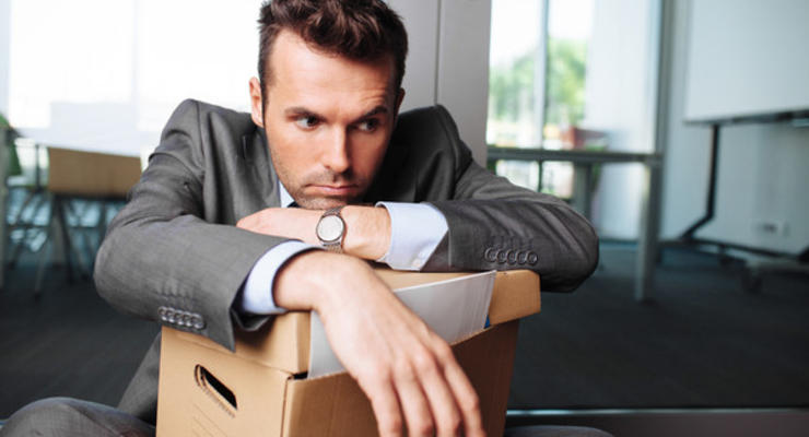 51% украинцев боится потерять работу: Соцопрос
