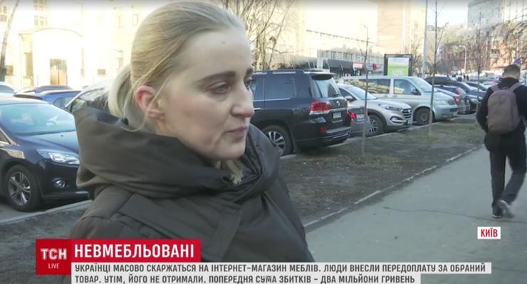 Деньги взяли, товар не выслали: Интернет-магазин обманул покупателей на 2 млн грн