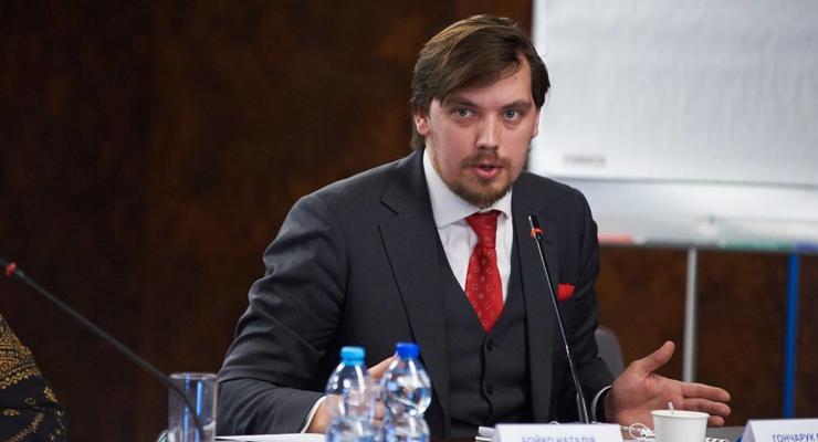 Украина ежегодно теряла 3-4% ВВП из-за некачественной инфраструктуры — Гончарук
