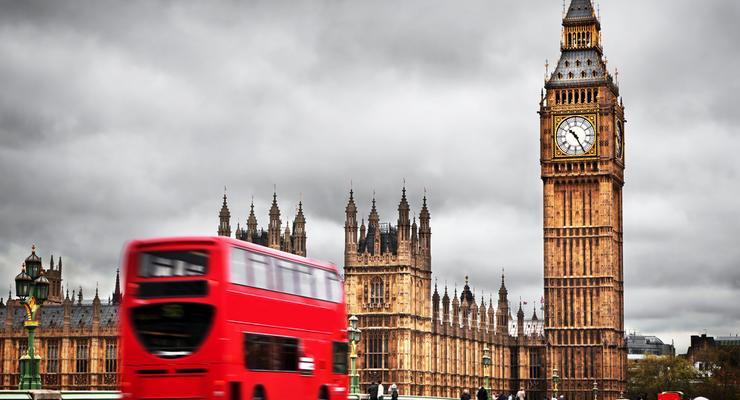 Великобритания потеряет 5,7 млрд долларов из-за Brexit