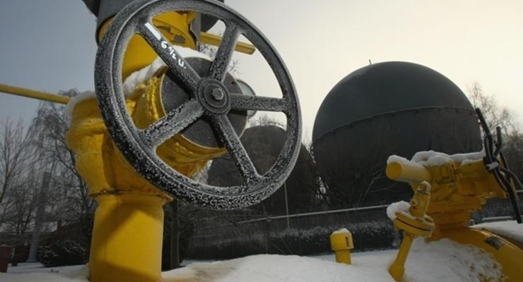 Украинцам предложат по-новому закрепить цену на газ