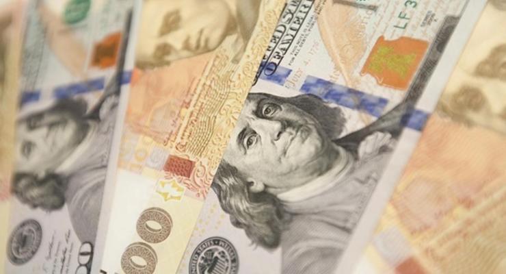 Курсы валют на 31 января: гривна минимально подешевела