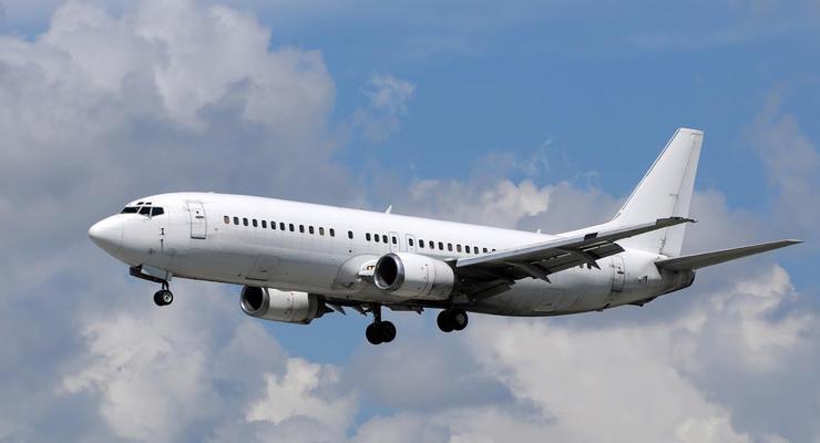 Летать в Китай перестали более 40 авиакомпаний