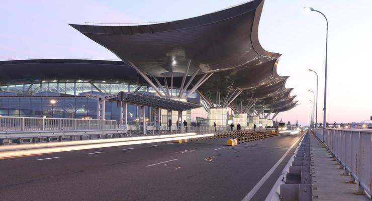 Часть терминала в бориспольском аэропорту сдали в аренду в 19 раз дороже, чем предполагалось