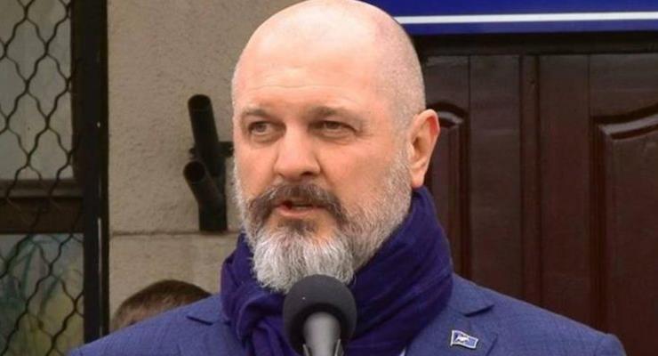 Назначен временный глава Укрзализныци