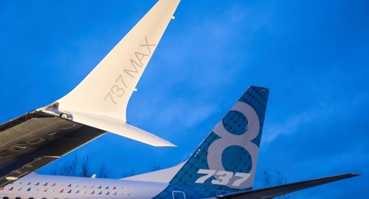 В Boeing сообщили о новой проблеме 737 Max