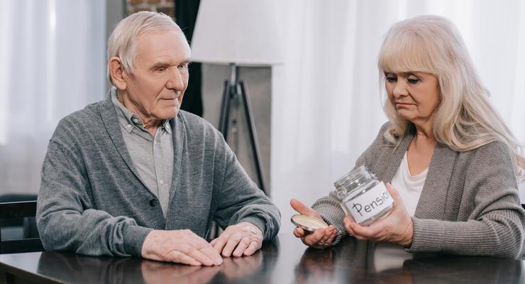 В Пенсионном фонде рассказали о размерах пенсий для разных категорий населения