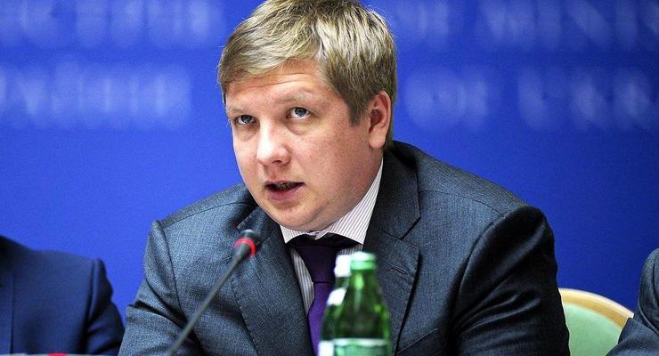 Коболев предлагает отдать на приватизацию Нафтогаз