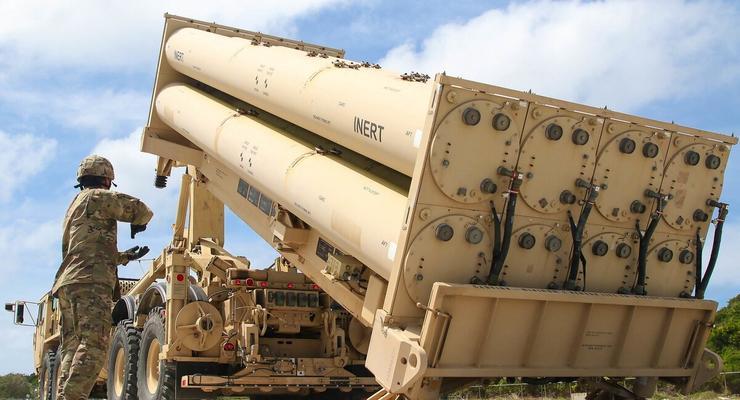 Госдеп США одобрил поставку Индии систем ПВО почти на $2 млрд