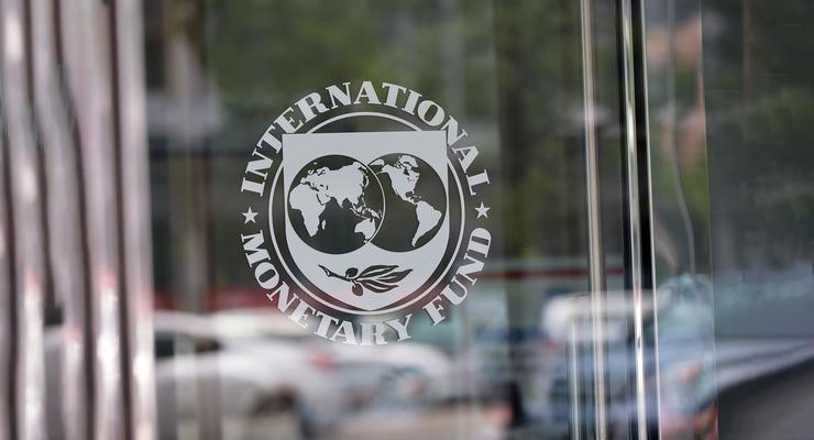 Команда МВФ снова посетит Киев