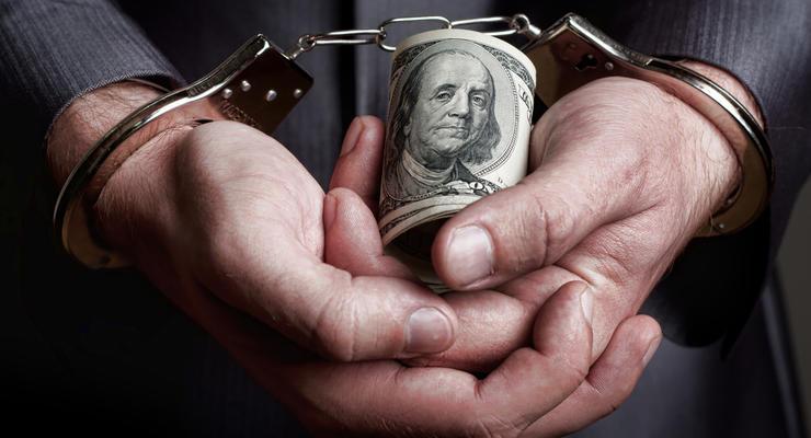 Коррупции на высшем уровне власти в Украине больше нет — Гончарук