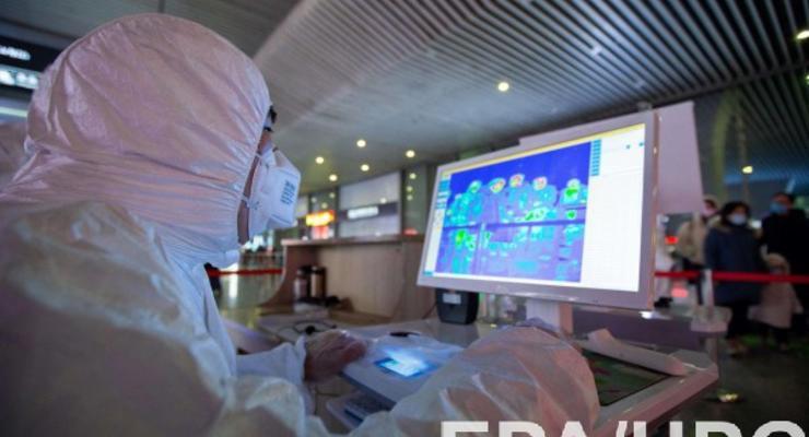 В Китае выдали кредиты на $136 млрд для борьбы с коронавирусом