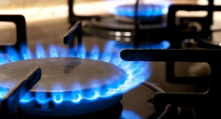 Украинцы заплатят за газ наименьшую сумму за весь отопительный сезон