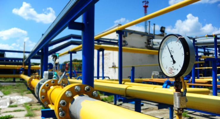 Украина планирует закупать большие объемы газа в США