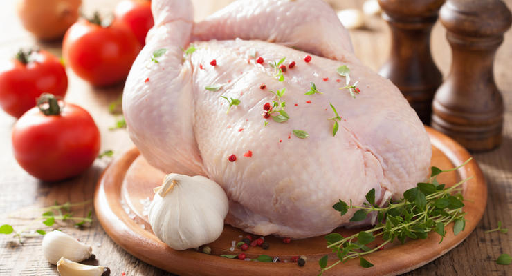 ЕС отменил запрет на импорт украинского мяса