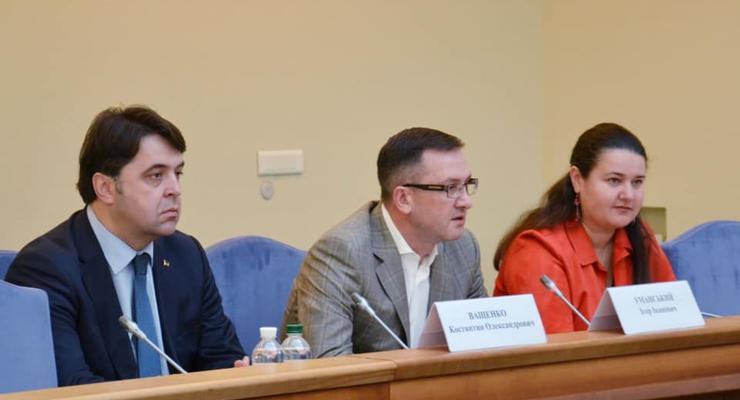 Маркарова передала обязанности новому министру финансов