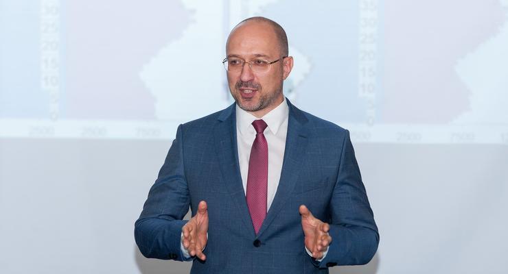 Кабмин будет создавать Министерство агропромышленного развития