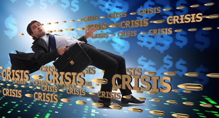 Фондовые рынки пережили худший с 2008 года день
