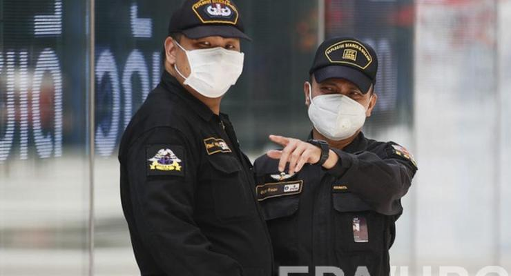 Япония выделит около 4 млдр долларов на поддержание экономики из-за коронавируса