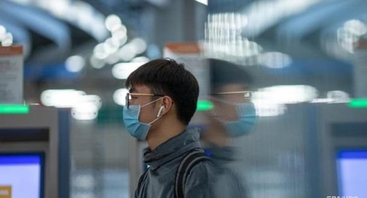 Экспорт Китая из-за коронавируса упал на 17%