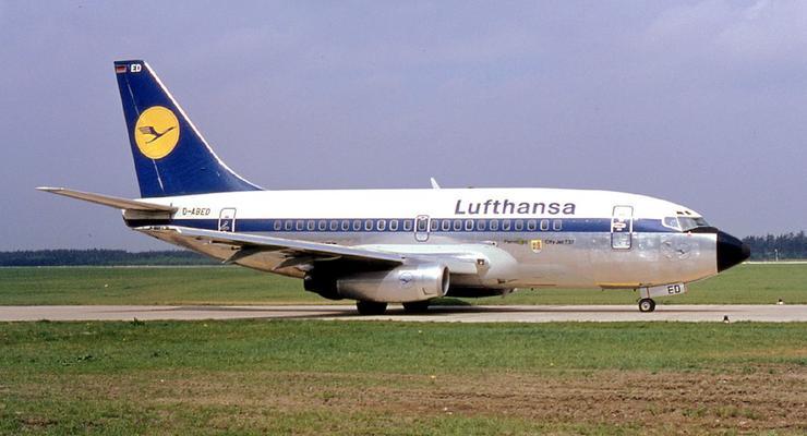 Lufthansa отменит 23 тысячи рейсов из-за коронавируса