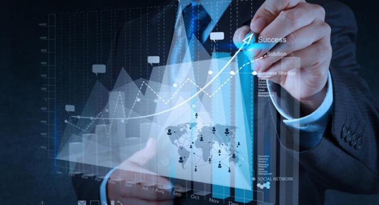 В США завершился этап роста на фондовых рынках