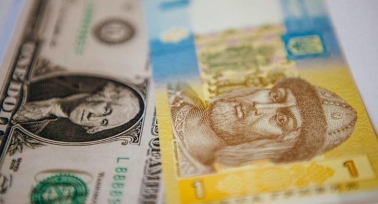 Курс валют на 13.03.2020: Регулятор продолжает укреплять доллар