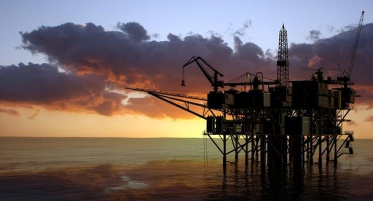 Стоимость нефти Brent упала ниже отметки $33