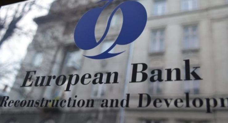 ЕБРР выделил 1 млрд евро для борьбы с последствиями эпидемии