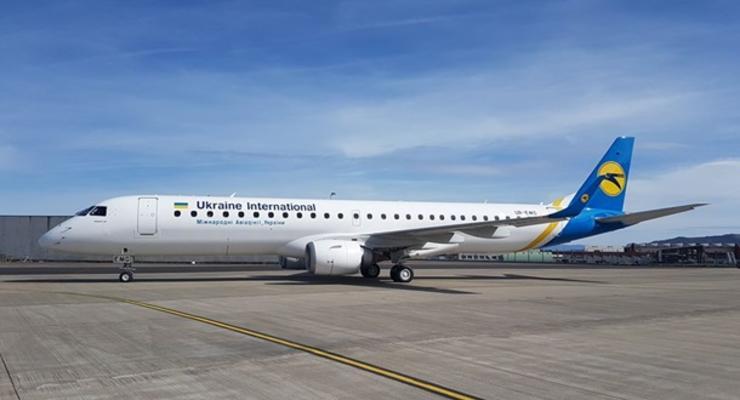 МАУ проведет пять дополнительных рейсов из Европы