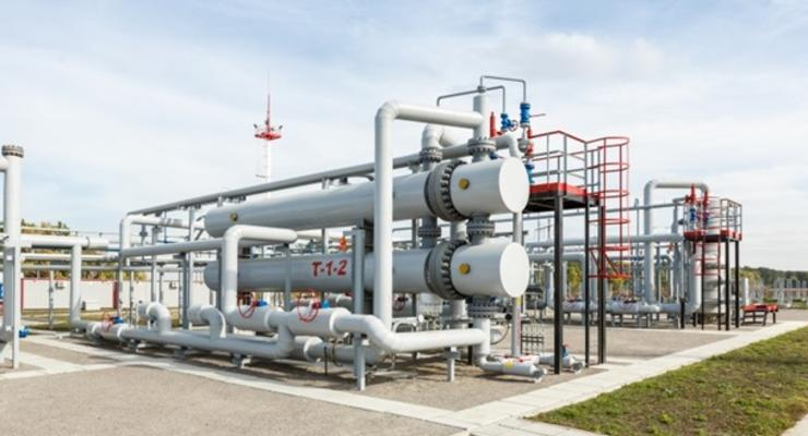 Нафтогаз оценил выгоду от газового контракта