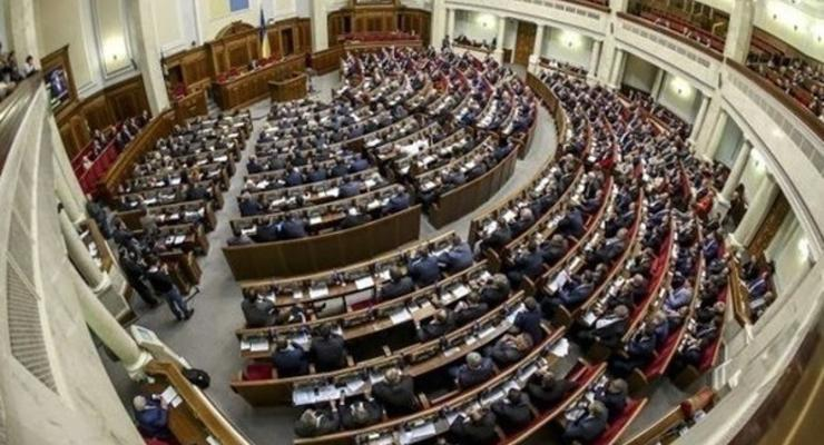 Нардепы приняли законопроект о поддержке бизнеса в период карантина