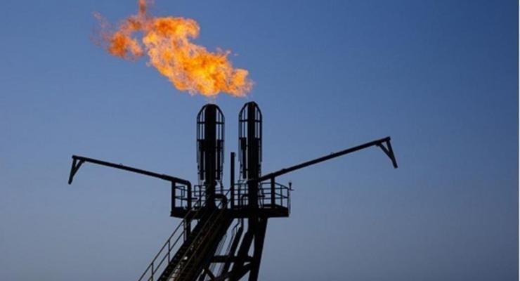 Нефть рухнула до минимума почти за два десятилетия