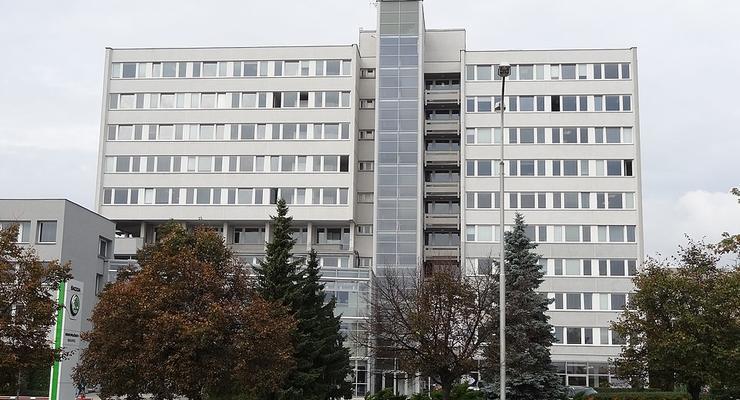Skoda закрыла свои заводы в Чехии из-за COVID-19
