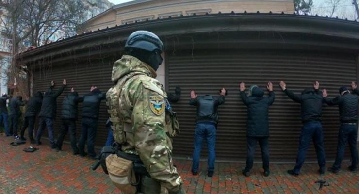 В Украине заявили об активизации рейдеров во время карантина