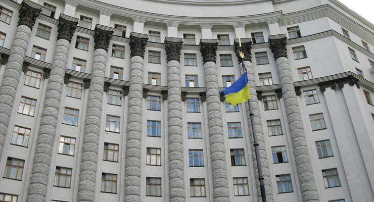 Карантин в Украине: Кабмин составит перечень запрещенных видов деятельности