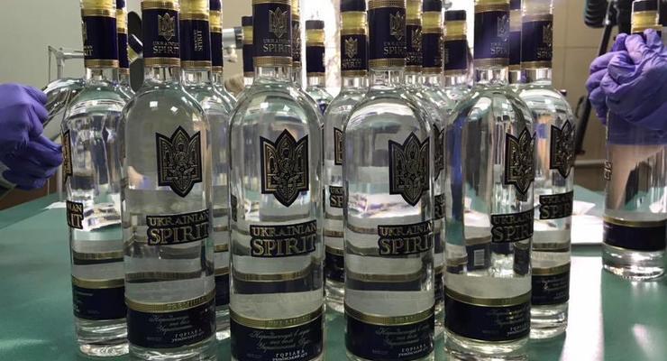 """""""Укрспирт"""" не будет поднимать цены на спирт"""
