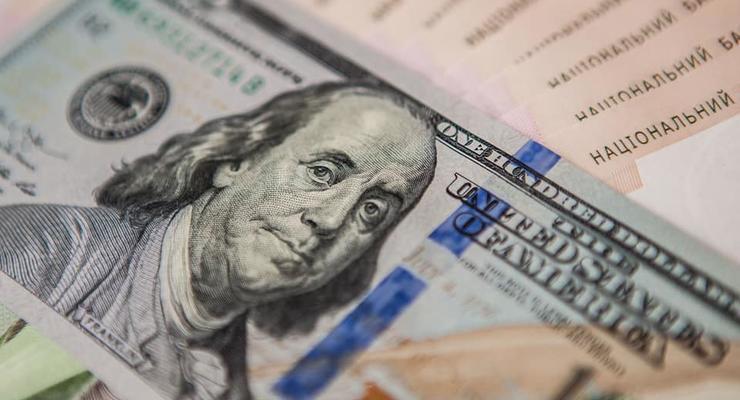 Банки получили наличный доллар, Нацбанк провел второй обмен